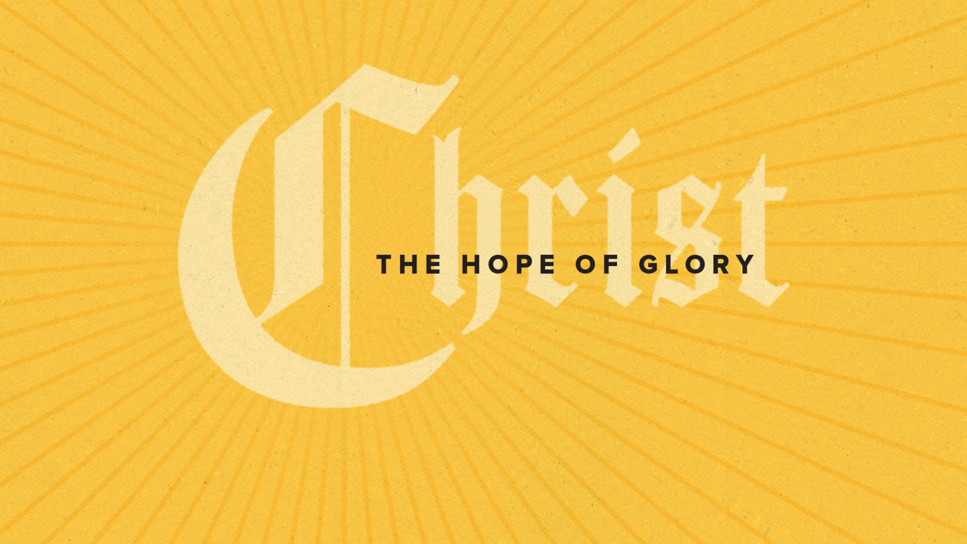 Colossians 2700x1010 SeriesGraphics