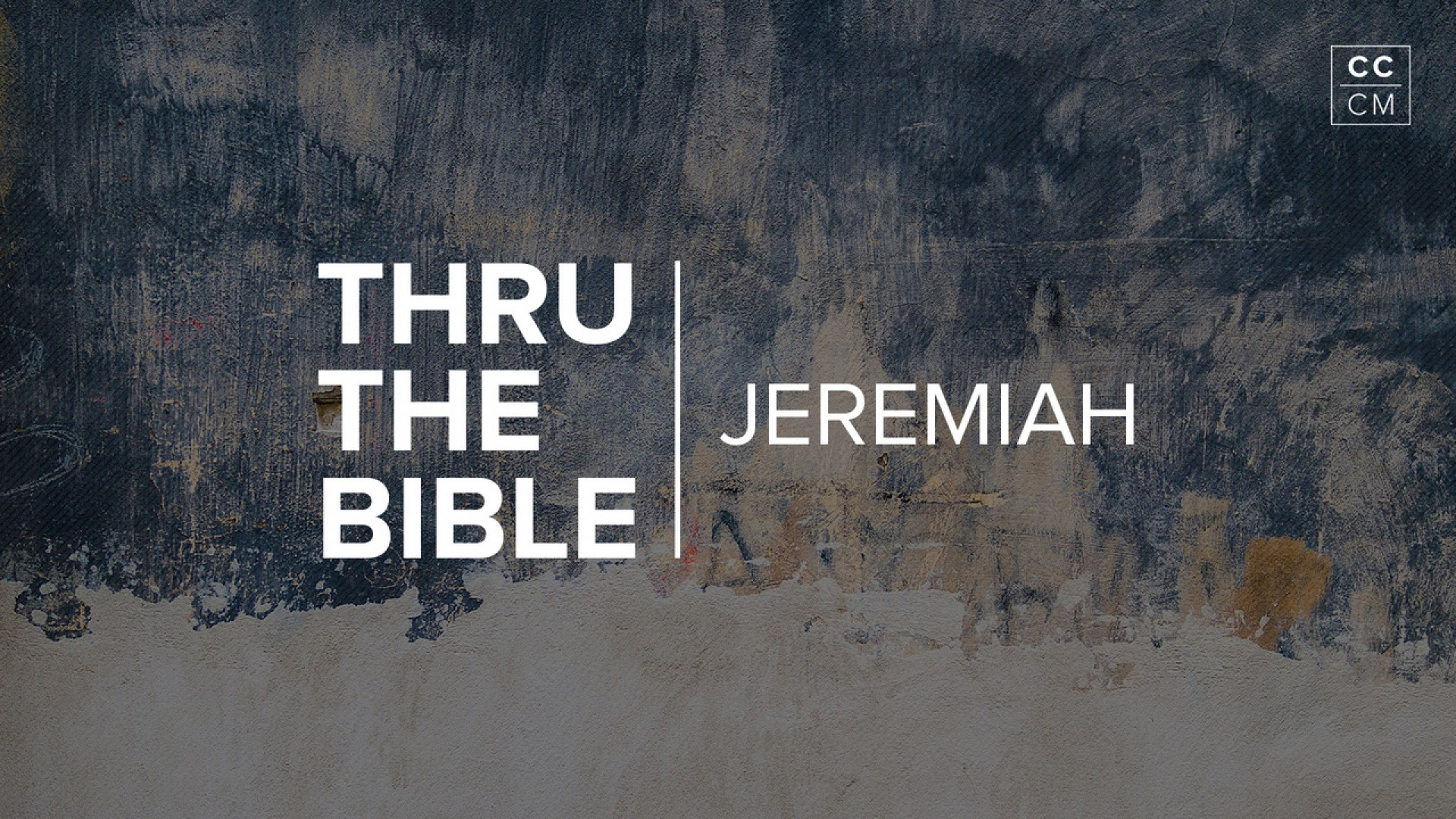 Jeremiah Thru the Bible FH SS 1920x1080 01