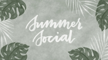 Summer Social 1920x1080 Backdrop2