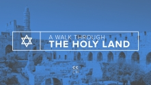 Walk Through the Holy Land 1920x1080