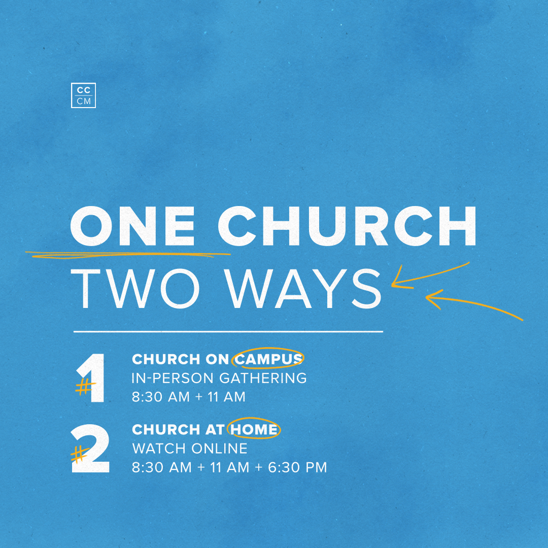 OneChurch TwoWays 1080x1080 v2